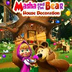 masha house decoration GameSkip