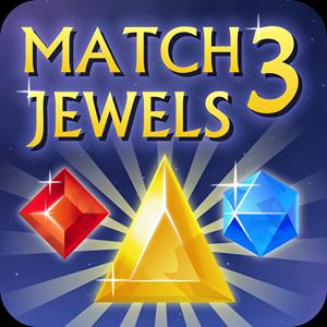 match 3 jewels GameSkip
