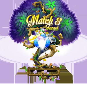 match forest 3 GameSkip