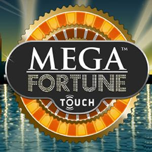 mega fortune GameSkip