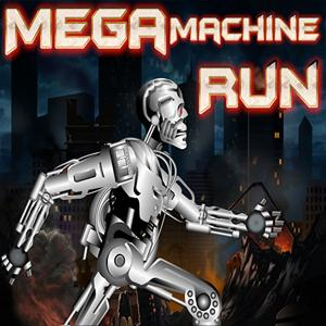mega machine run GameSkip