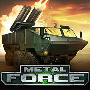 metal force GameSkip