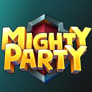 mighty party GameSkip