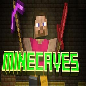 minecaves GameSkip