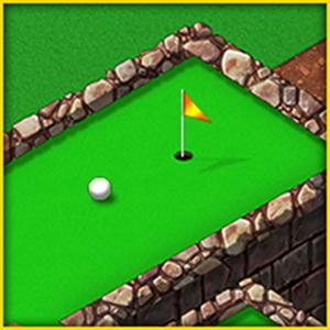 mini golf world GameSkip