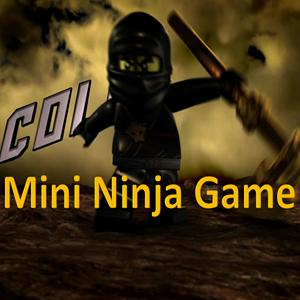 mini ninja GameSkip