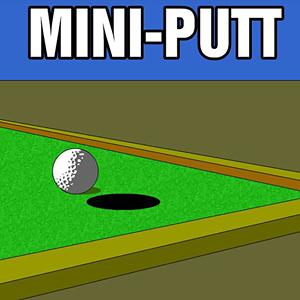 mini putt GameSkip