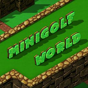 minigolf world GameSkip