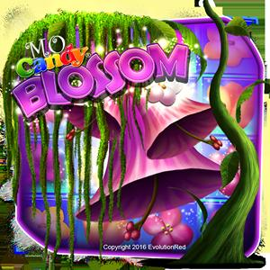 mo candy blossom GameSkip