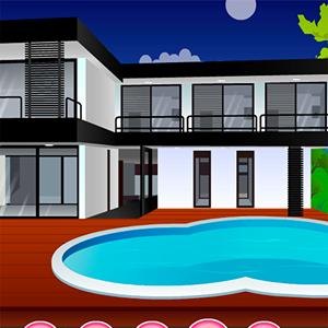 modern house design GameSkip