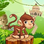 monkey mahjong connect GameSkip