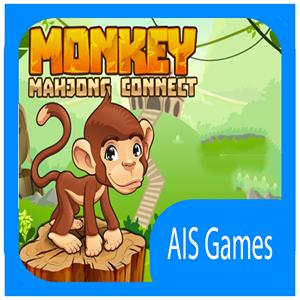 monkey mahjong GameSkip