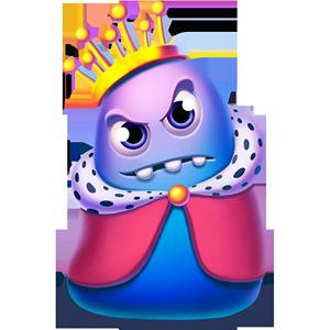 monster toons 2 GameSkip