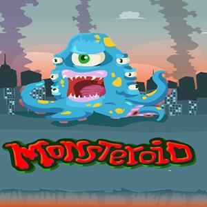 monsteroid GameSkip