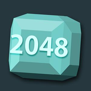 more 2048 3d GameSkip