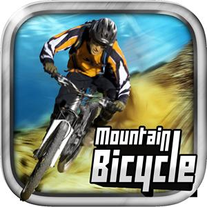mountain bicycle simulator GameSkip