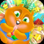 mr candy hamster match3 GameSkip