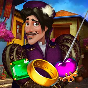 musketeer adventure GameSkip