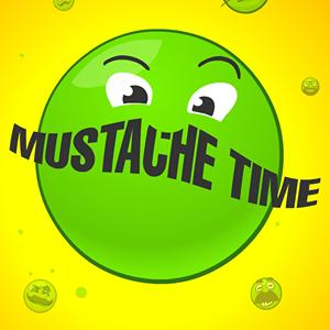 mustache time GameSkip