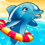 my dolphin show world GameSkip