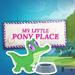 my little pony place GameSkip