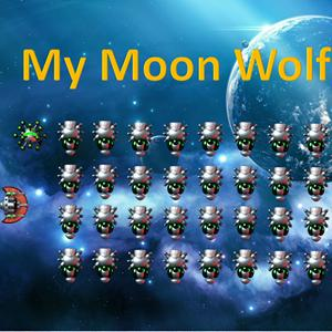 my moon wolf GameSkip