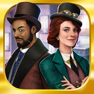 mysteries of the past GameSkip