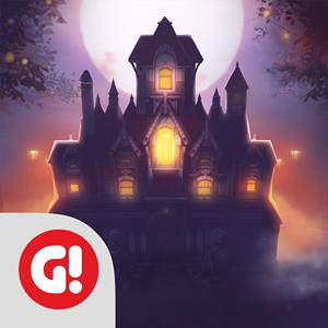 mystery manor hidden adventure GameSkip