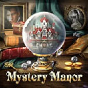 mystery manor GameSkip