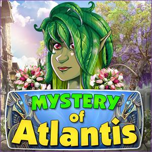 mystery of atlantis GameSkip