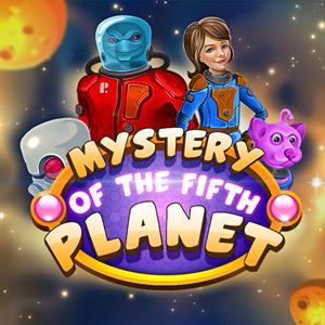mystery of the fifth planet GameSkip