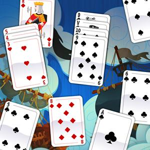 mystery solitaire GameSkip