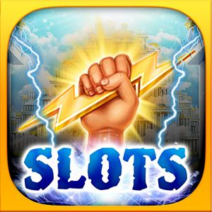 mythology slots GameSkip