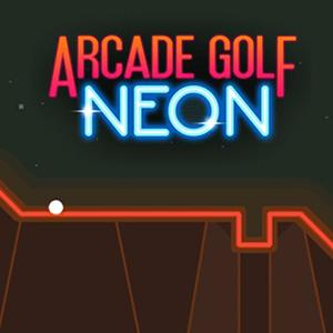 neon golf GameSkip