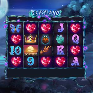 new fairyland gameskip