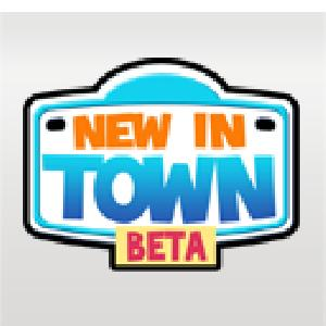 new in town GameSkip