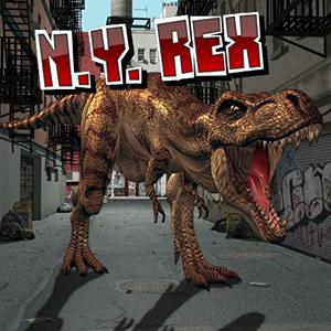 new york rex GameSkip