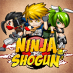 ninja vs shogun