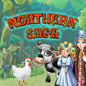 northern saga GameSkip