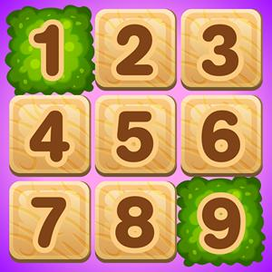 numbers of gold math game GameSkip