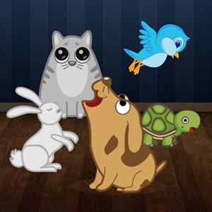 online pet games GameSkip