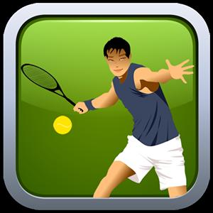online tennis manager game GameSkip