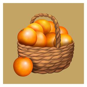 orange tree GameSkip