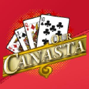 our canasta GameSkip