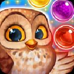 owlet bubble pop GameSkip