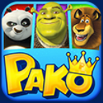 pako king: dreamworks adventures