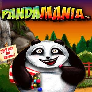 pandamania slot game GameSkip