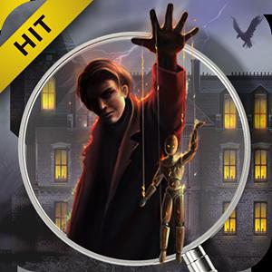 the panic room house of secrets GameSkip