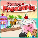 papas freezeria GameSkip