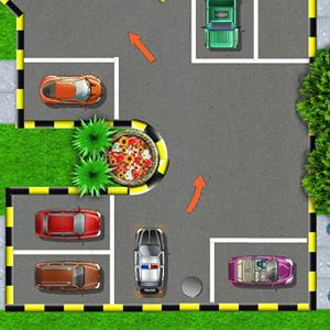 parking mania 1 GameSkip